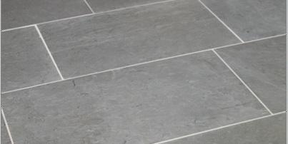 Natuursteen vloeren mw natuursteen service - En grijze bad leisteen ...